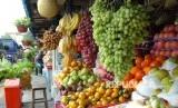 Buah-buahan cukup laris selama pandemi dan diandalkan mendongkrak perekonomian (Foto: ilustrasi buah lokal)
