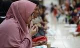 Jangan Tunda Lagi, Segera Lunasi Utang Ramadhan Tahun Lalu. Foto: Ilustrasi Buka Puasa Bersama