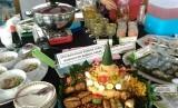 Ilustrasi diversifikasi makanan