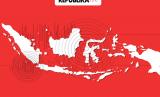 Ilustrasi gempa di Indonesia