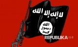 Ilustrasi Gerakan ISIS