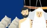Ilustrasi Haji