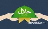 Beredar Makanan Halal Palsu, Muslim Manila Diminta Hati-Hati. Ilustrasi Halal