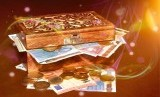 Pengistilahan Harta Karun kerap dikaitkan dengan kekayaan Qarun. Ilustrasi harta qarun