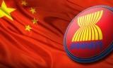 Ilustrasi - Hubungan ASEAN dan Cina.