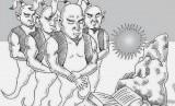 Kisah Wirdan dan Zaubaah, Jin yang Jadi Mualaf
