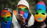 Ilustrasi Komunitas LGBT Uganda