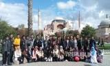 Ilustrasi kuliah di Turki