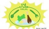 Ilustrasi Makanan Halal