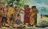 Islam di Amerika Sebelum Colombus