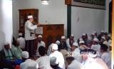 'Ucapan Assalamualaikum Dapat Pahala, Salam Pancasila tidak'