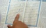 Ilustrasi Pesantren Ramadhan