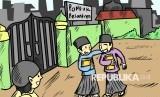 Pungli BOP Pesantren, Gus Irwan: Minta Imbalan 20 Persen