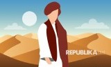 Cendekiawan Muslim: Abdullah Bin Mas'ud (1)