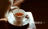 Teh herbal khas Kepulauan Riau dikembangkan dengan campuran kunyit dan kayu manis (Foto: ilustrasi teh)