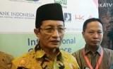Imam Besar Masjid Istiqlal Jakarta, Prof. KH. Nasaruddin Umar