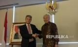 Indonesia dan Palestina akan segera menandatangani perjanjian perdagangan bebas Preferential Trade Agreement (PTA)
