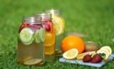 Resep<em> Infused Water</em> untuk Melancarkan Metabolisme
