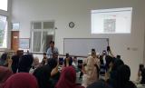 IPB University mulai menerapkan presensi online.