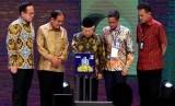 IPEX 2020 dibuka oleh Wakil Presiden Republik Indonesia Prof Dr Kyai Haji Ma'ruf Amin. BTN menargetkan bisa meraih Rp 3 triliun dari IPEX 2020