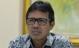 Gubernur Sumbar Setuju Mendagri Bisa Pecat Kepala Daerah. Foto: Irwan Prayitno - Gubernur Sumatra Barat