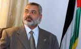 Pemimpin Hamas Ismail Haniyah mengapresiasi Perdana Menteri Malaysia Mahathir Mohamad yang berinisiatif menggelar KL Summit.