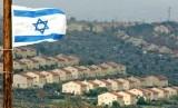 Permukiman Israel di lingkungan Yerusalem.