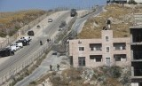 Israel menghancurkan permukiman Palestina di Sur Baher