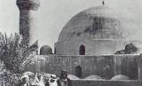 Istana Ibrahim di Hofuf adalah benteng bersejarah yang dibangun dari masa Ottoman.