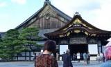 Istana Ninomaru, Kyoto, Jepang