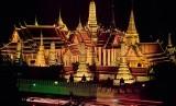 Istana Raja Thailand.