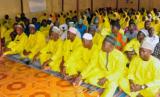 Jamaah Haji Nigeria (ilustrasi)