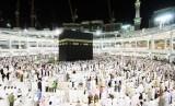 Indonesia Terbanyak Kedua Kirim Jamaah Umrah ke Saudi