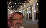 Khashoggi Dimutilasi Saat Masih Hidup dalam 7 Menit