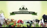 Jambore Peternakan Nasional 2017.