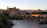 Konsep Pendidikan di Masa Kejayaan Islam (1). Foto: Jembatan Cordoba yang legendaris.