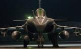 Paris-Jakarta Sepakat Pembelian Jet Rafale Segera Rampung