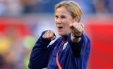 Jill Ellis pelatih sepakbola wanita terbaik 2015