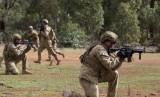 Jim Molan mengatakan, pasukan militer Australia bisa menjadi tidak efektif dalam 19 hari.