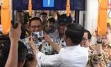 Majalah Terkemuka Inggris Sebut Anies Saingan Baru Jokowi