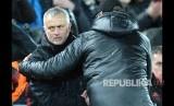 Kembali ke Old Trafford, Mourinho: Prestasi MU Menyedihkan
