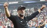 Juergen Klopp senang Liverpool mencatatkan clean sheet saat mengalahkan Bournemouth 3-0.