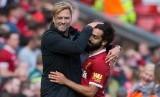 Klopp: Pencapaian Luar Biasa untuk Mohamed Salah