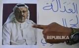 Deplu AS menuding mantan Konsul Jenderal Arab Saudi terlibat pembunuhan Khashoggi. Ilustrasi.