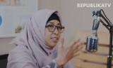 Jurnalis Republika, Andi Nur Aminah