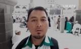Jurnalis Republika, Muhammad Hafil