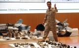 Saudi Beberkan Bukti Iran Pelaku Serangan Fasilitas Minyak