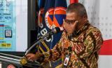 Juru Bicara Pemerintah untuk Penanganan Covid-19 Achmad Yurianto mengungkap penyebab kasus positif Covid-19 di Indonesia terus bertambah..