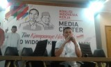 Juru Bicara TKN Jokowi-Ma'ruf, Abdul Kadir Karding