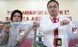Kabid Humas Polda Jabar, Kombes Pol Trunoyudo Wisnu  Andiko (kanan)